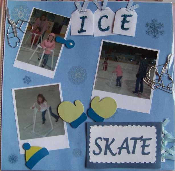 Ice Skate