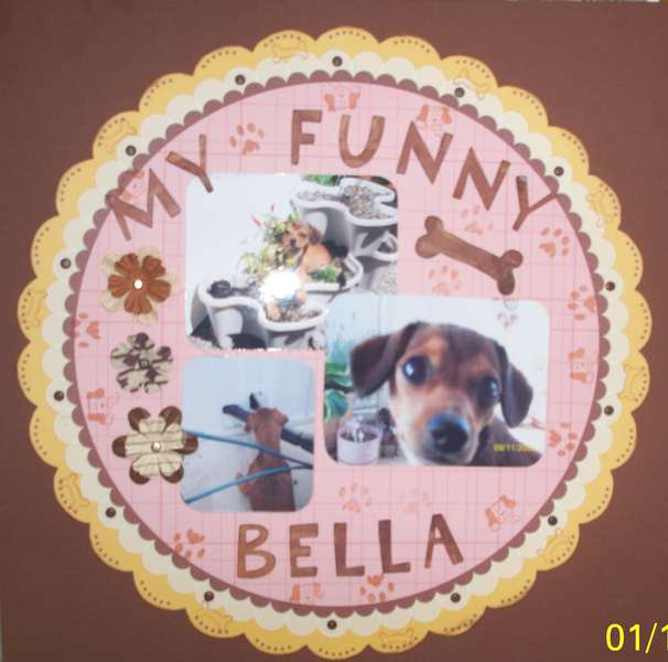 My Funny Bella