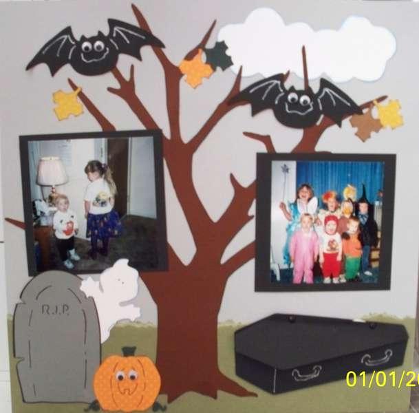 Halloween pg. 1