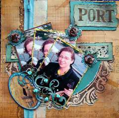 Swirlydoos - Port