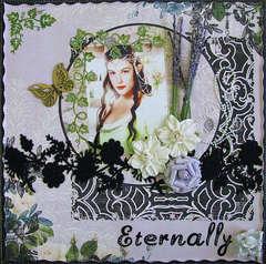 Eternally - LOR#4 - Scraps of Darkness