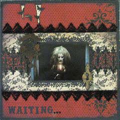 Waiting - Scraps of Darkness