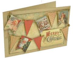 Turtle Dove Card