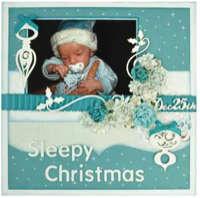 Sleepy Christmas