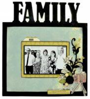 Family Frame