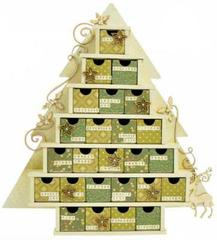 Small Advent Calender