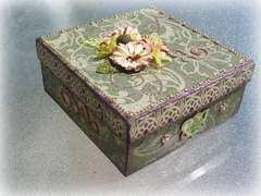 Altered box for Martica's swap