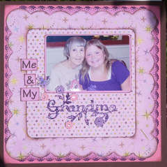 Me & My Grandma