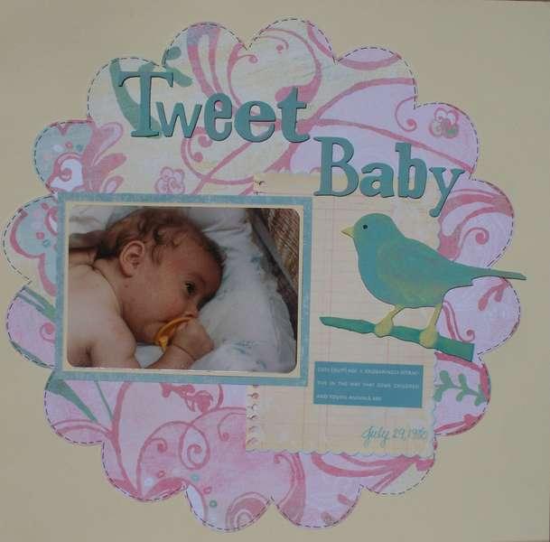 Tweet Baby
