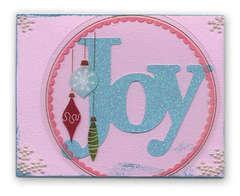 Joy- Christmas