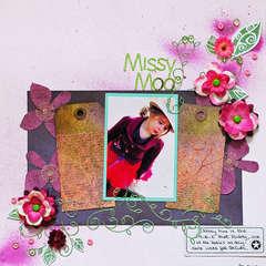 Missy Moo TCR #45