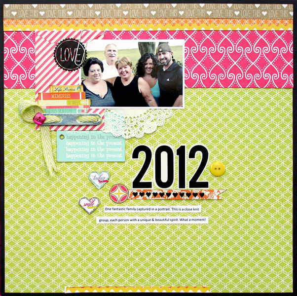 2012 *New Webster's Pages*