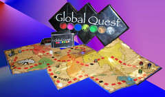 Global Quest Board Game