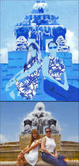 Rita's Blue Heaven