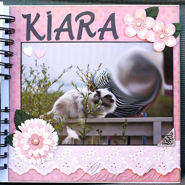 Cat album, page 5/13