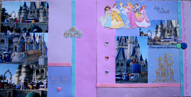 Disney Trip 2011
