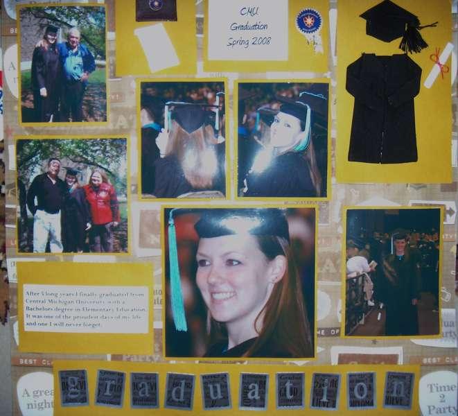 CMU Graduation