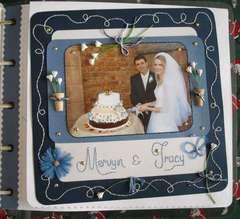 60th Birthday Album - Mervyn & Tracy - Right
