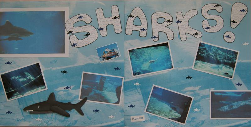 Ushaka Marine World - Sharks