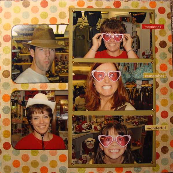 Hat Fun Page 2