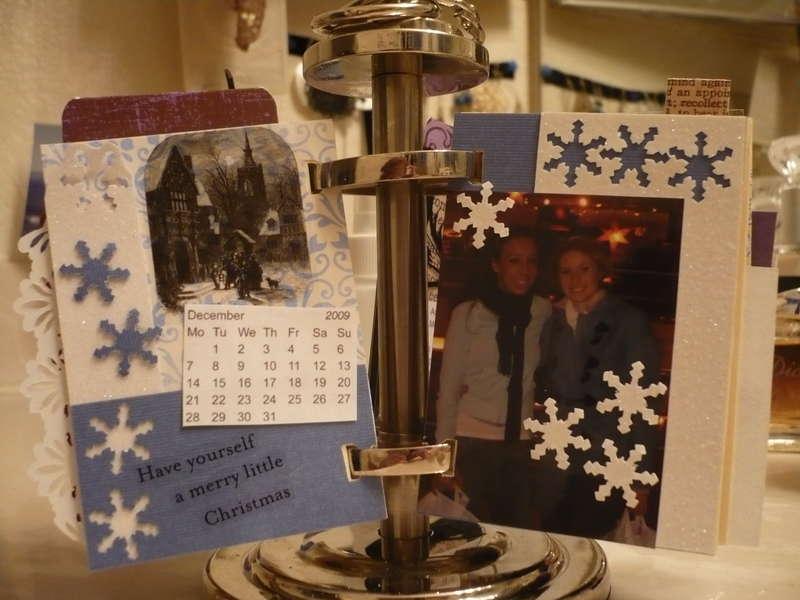 ATC Calendar- Dec