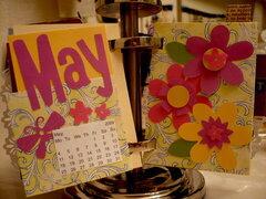 ATC Calendar- May
