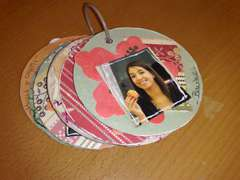 Mini for my purse