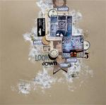 Look Down by Gina Rodgers for Jenni Bowlin Studio