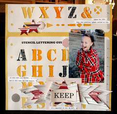 Keep by Briana Johnson<br> for Jenni Bowlin Studio</br>
