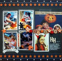 Halloween 2010 by Jill Sprott