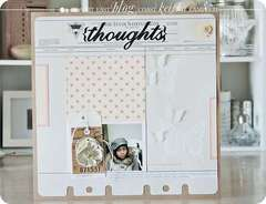 Thoughts by Keisha Campbell