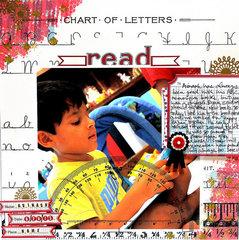 Read by Nirupama Kumar for Jenni Bowlin Studio