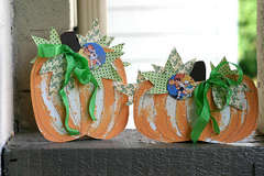 JBS Pumpkins