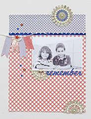 Remember by Waleska for Jenni Bowlin Studio