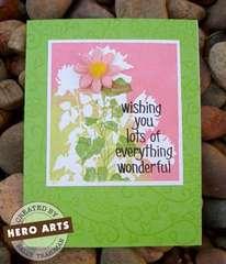 Wishing You by Sally Traidman