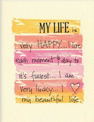 My Life is ...