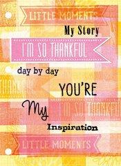 I'm So Thankfull