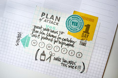 New and Existing Planner products from Kelly Purkey for Hero Arts
