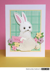Easter by Sally Traidman for Hero Arts