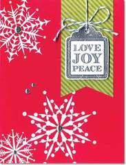 Love Joy Peace