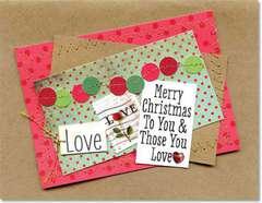 Merry Christmas to you & Those you Love