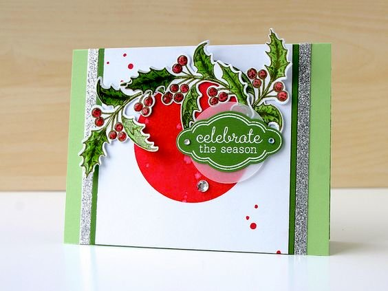 Celebrate the Season by paperpicnic from Flicker