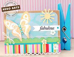 Fabulous by Sheri Reguly
