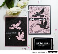 Using Positive and Negative Die Cuts on Cards