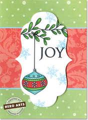Joy by Jennifer McGuire