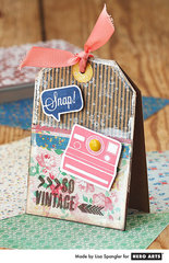 So Vintage by Tami Heartly
