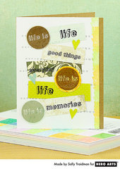Life Is by Sally Traidman