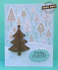 Holiday Cheer by Sally Traidman
