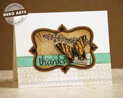 Thanks By Tami Hartley