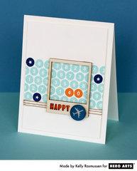 Happy  By Kelly Rasmussen